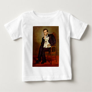 Scottish Terrier (W5) - Lincoln T-shirts