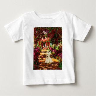 Scottish Terrier (W5) - The Path T-shirt