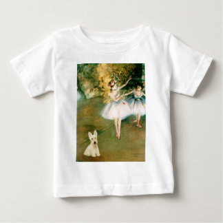 Scottish Terrier (W5) - Two Dancers T Shirts