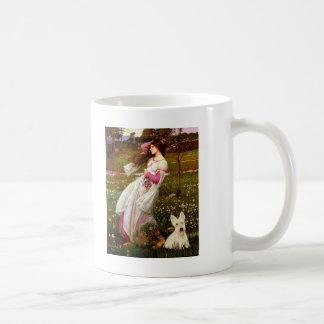 Scottish Terrier (W5) - Windflowers Mug