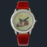 """Scottish Terrier Watch<br><div class=""""desc"""">&#169;2013 Pollyanna Graphics</div>"""