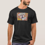 Scotts Best Pears - Fruit Crate Label T-Shirt