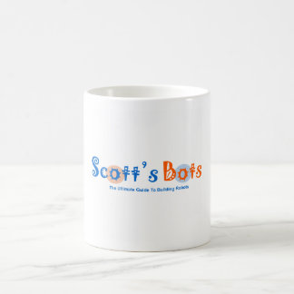 Scott's Bots - Mug