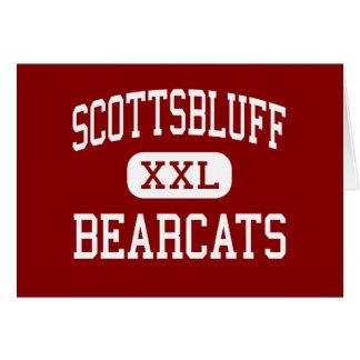 Scottsbluff - binturong - alto - Scottsbluff Felicitaciones