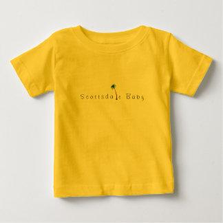 Scottsdale baby t shirt