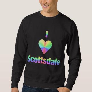 Scottsdale -- Pasteles Suéter