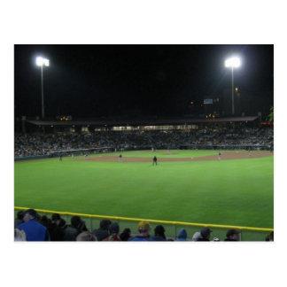 Scottsdale Stadium Postcard