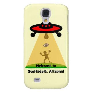 Scottsdale UFOs