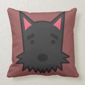 Scotty Pillow