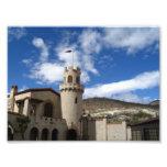 Scotty's Castle DVNP Photograph