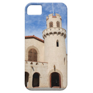 Scotty's Castle in Death Valley iPhone SE/5/5s Case