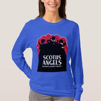 SCOTUS Angels - Nonviolent (Gun-Free) Tee Shirt