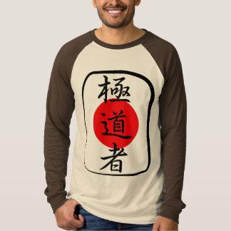 Scoundrel kanji tile T-Shirt