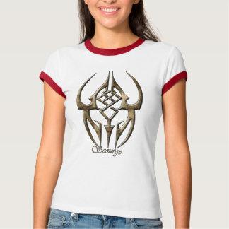 Scourge Logo Type T-Shirt