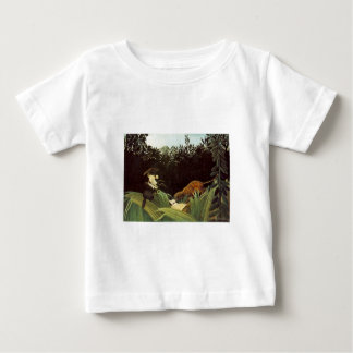 Scout Attacked By A Tiger Infant T-shirt