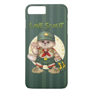 SCOUT CAT Apple iPhone 7 Plus iPhone 7 Plus Case