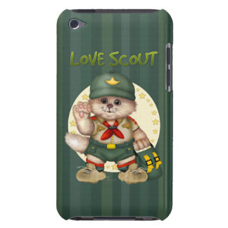 SCOUT CAT iPod Touch iPod Touch Cover