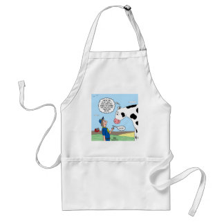 Scout Field Trips Adult Apron