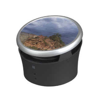 Scout Lookout Zion National Park Utah Bluetooth Speaker