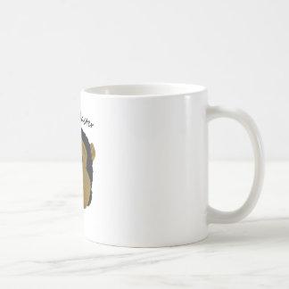 Scout Master Coffee Mug