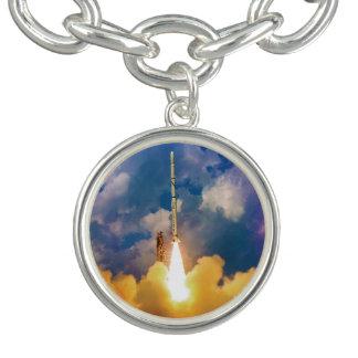 Scout Rocket Launch Bracelet