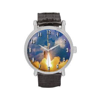 Scout Rocket Launch Wrist Watch