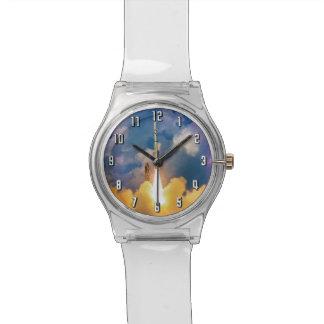 Scout Rocket Launch Wrist Watches
