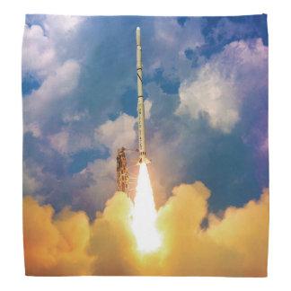 Scout Rocket Launch Bandana