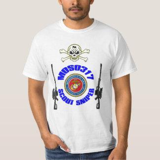 Scout Sniper T shirt