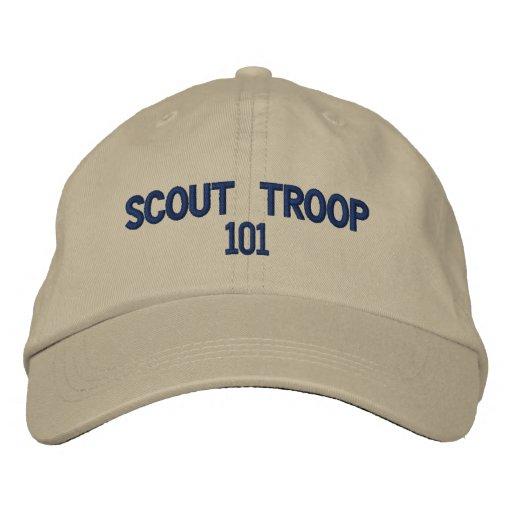 Scout Troop CAP