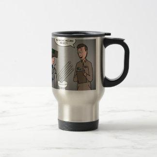 Scout Welding Travel Mug