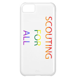Scouting for All Iphone cass iPhone 5C Cover
