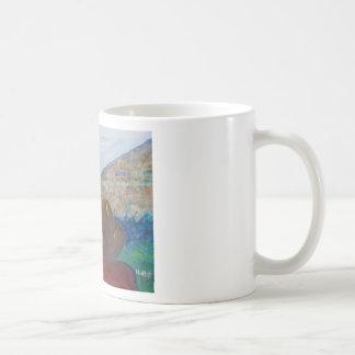 Scouting the Trail Coffee Mug