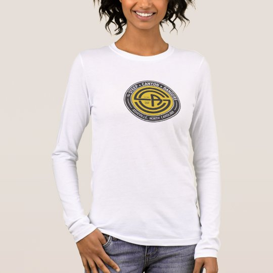 SCR Ladies Long Sleeve Tee