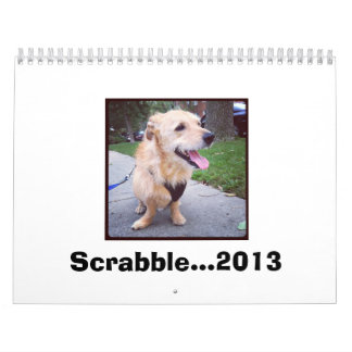 Scrabble...2013