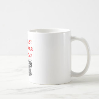 SCRABBLE COFFEE MUG