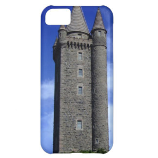 Scrabo Tower Cover For iPhone 5C