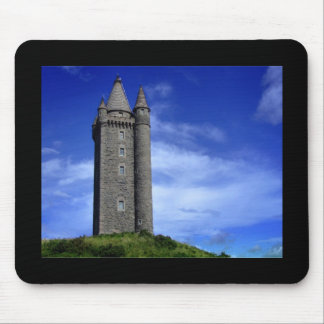 Scrabo Tower Mouse Pad