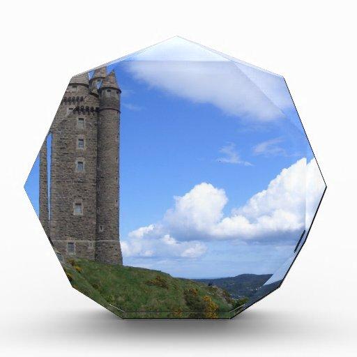 Scrabo Tower, Northern Ireland Awards