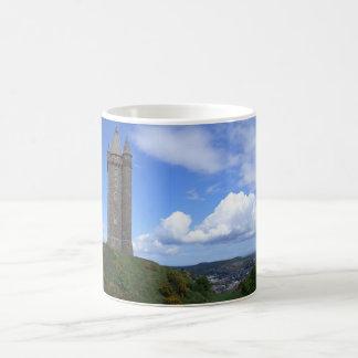 Scrabo Tower, Northern Ireland Coffee Mug