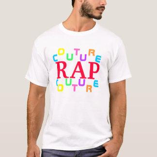 Scramble Rap Couture T-shirt