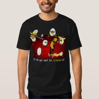 Scrambled Eggs T-Shirt