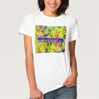 Scrambled T-Shirt