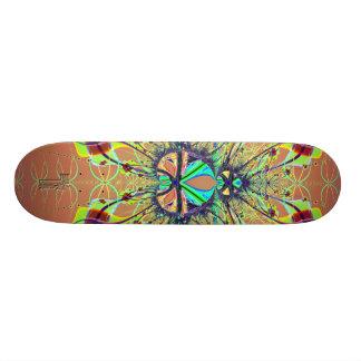 Scrambling Brambles V2 Skateboard Deck