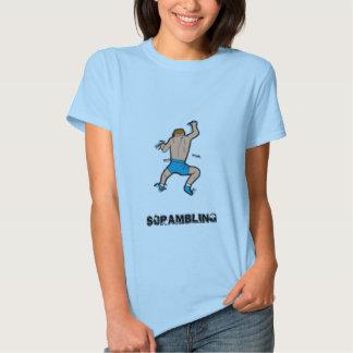 Scrambling T-Shirt