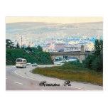 Scranton Pa. Postcard