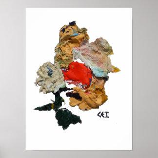 Scrap #12 print