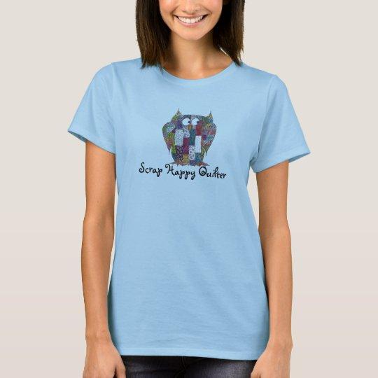 Scrap Happy T-Shirt