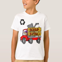 Scrap Metal Collector T-Shirt
