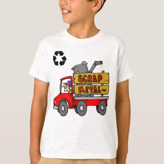Scrap Metal Collector T-Shirt